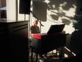 Amadeus Rottenburg 09/2013