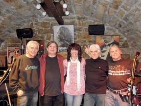 Jazzclub Reutlingen 02/2012